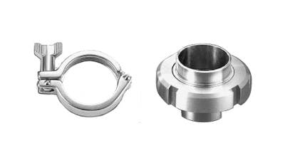 Stainless Sanitary Fittings