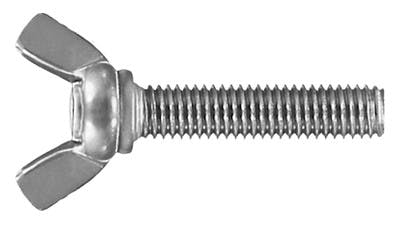 Stainless Wing Screw