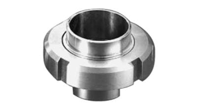Stainless BSM Fitting