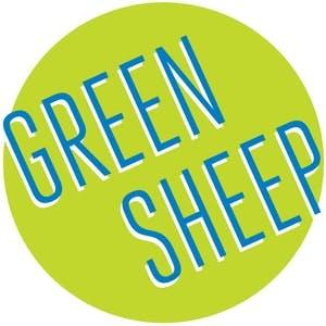 Green Sheep Water