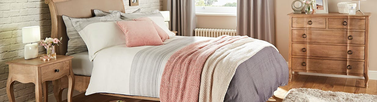 20% off selected Bedroom Furniture