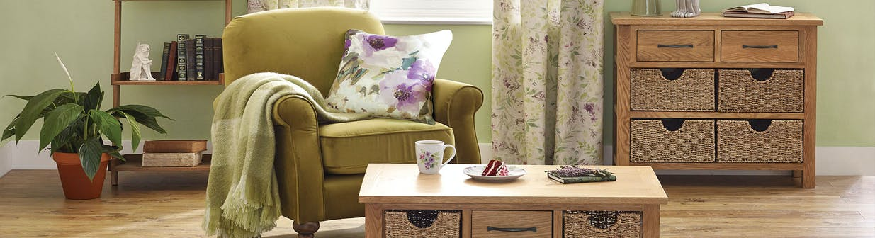20% off selected Living Room Furniture