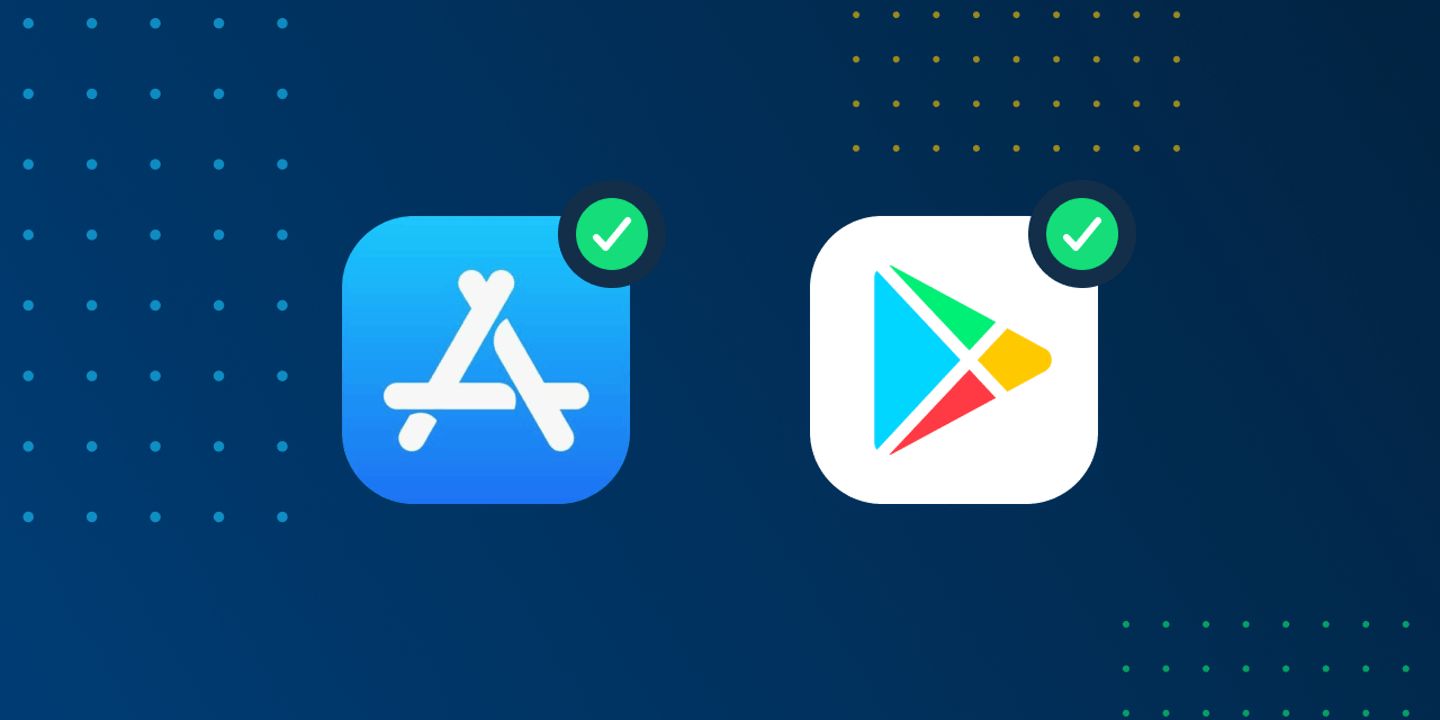 Submitting Production-ready Apps to App Stores