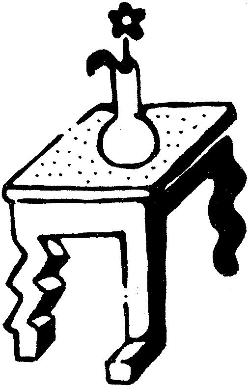 nuovo tavolo di design