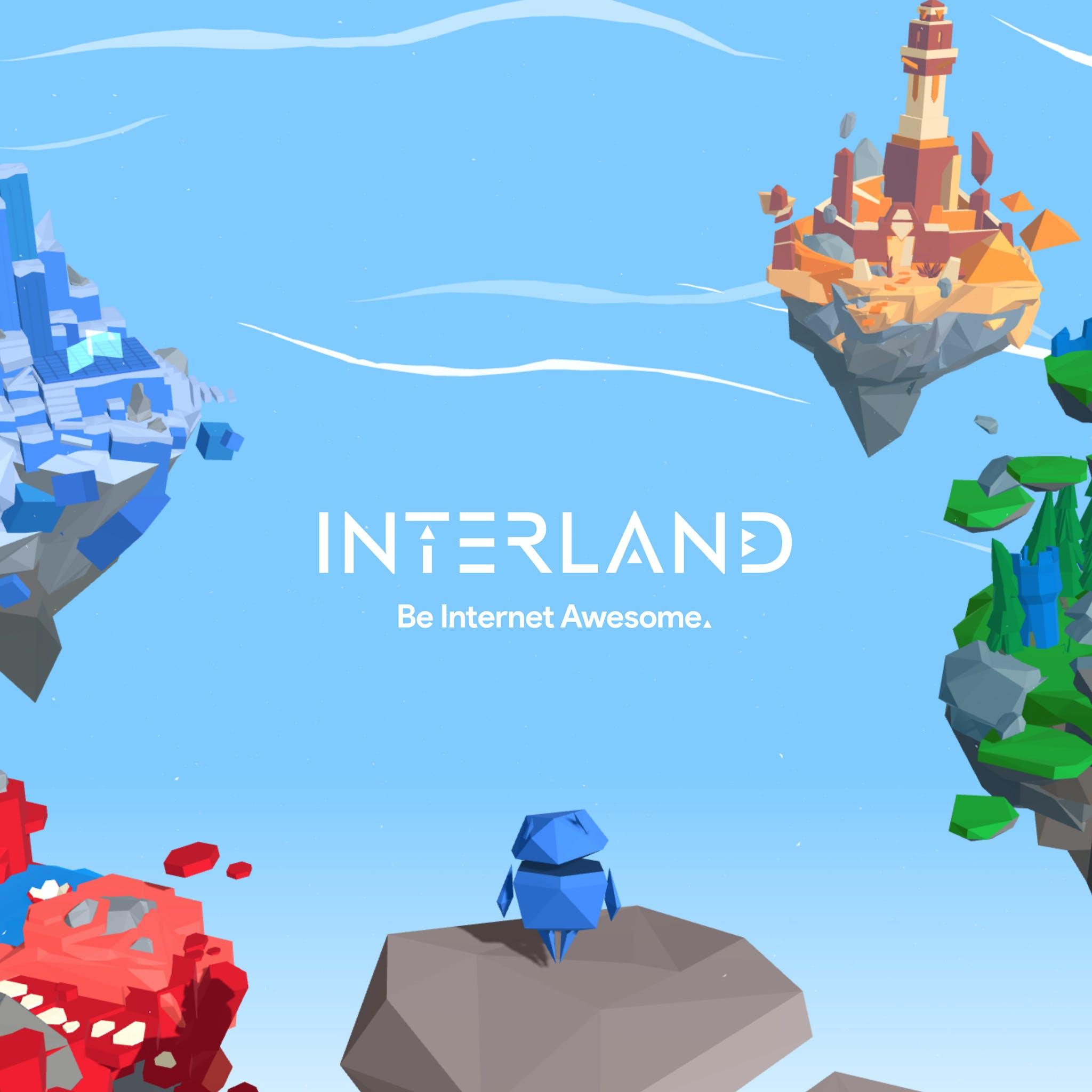 Google Interland thumbnail