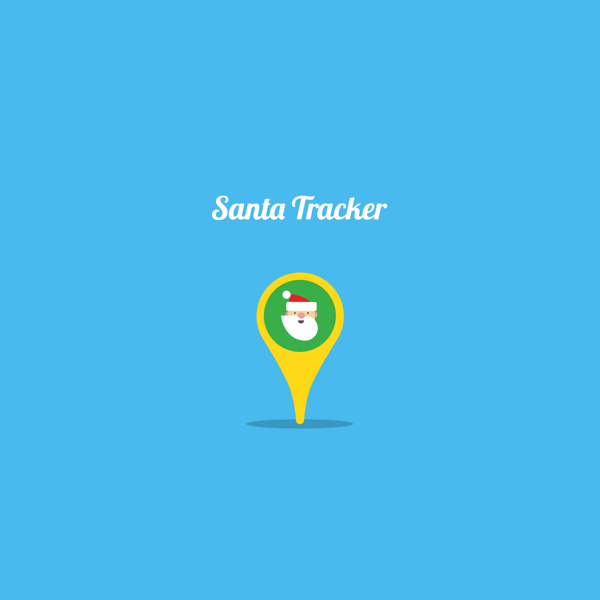Google Santa Tracker thumbnail