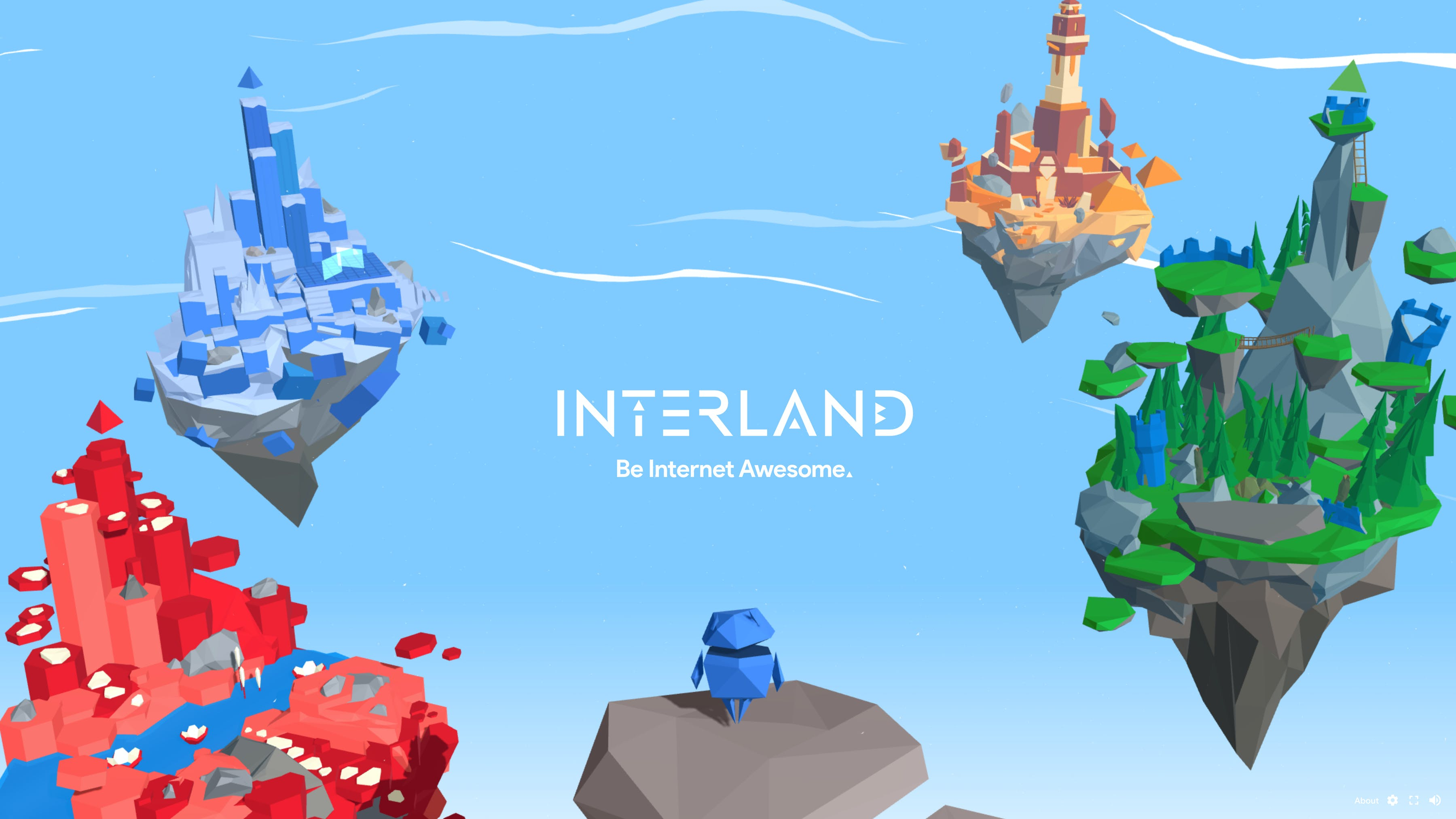Google Interland thumbnail
