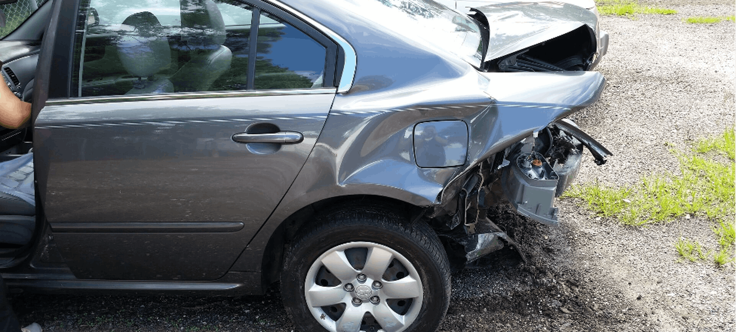 How Tailgating Causes Accidents and How To Stop It