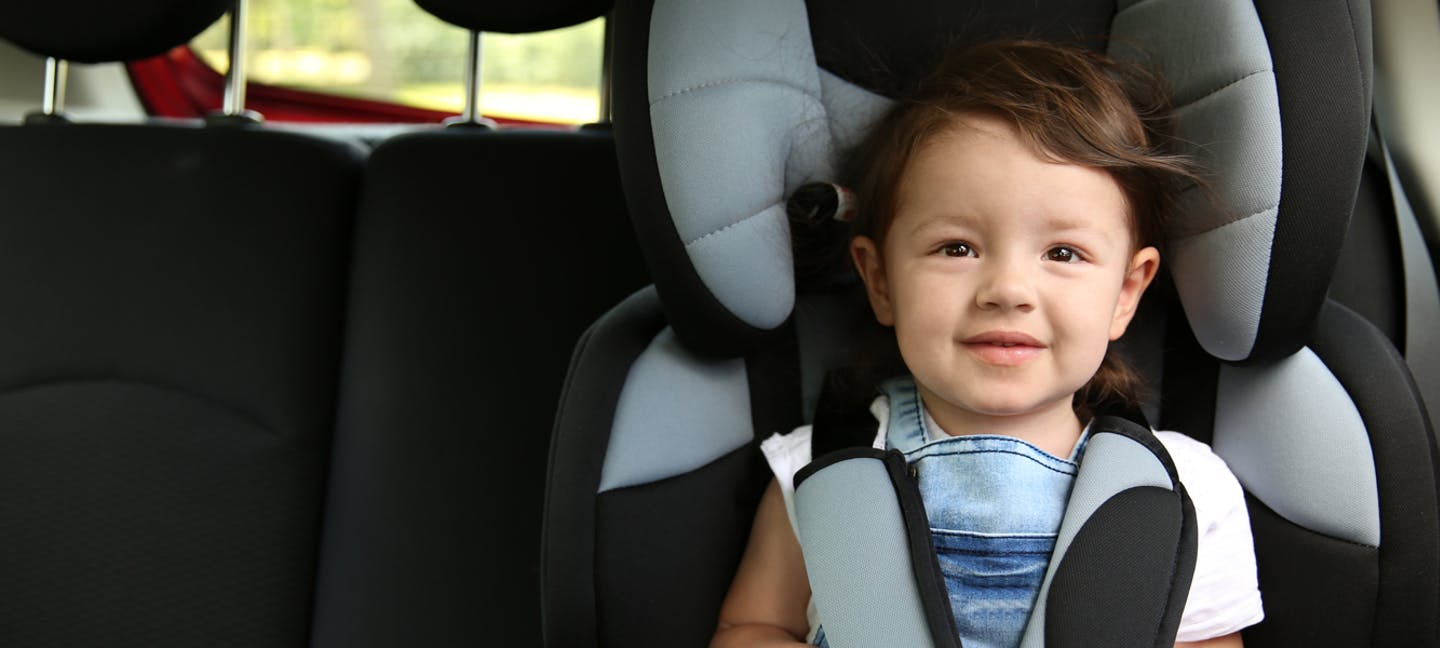 Should You Be Concerned About the Safety of Your Child's Rear Seat?