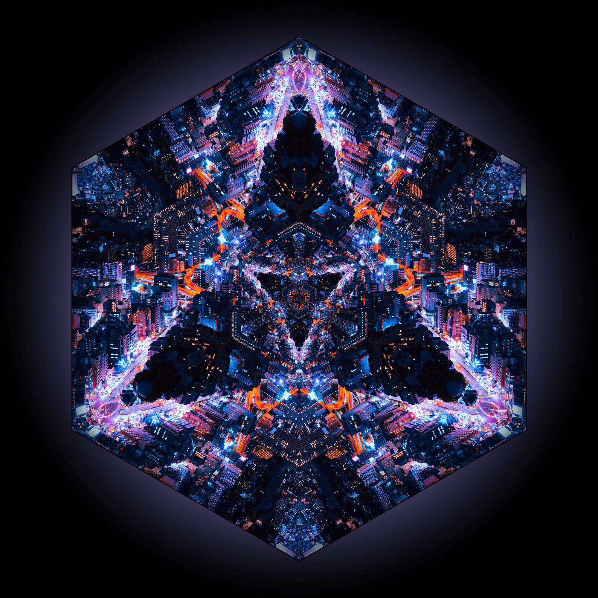 Kaleidoskope Cyber III
