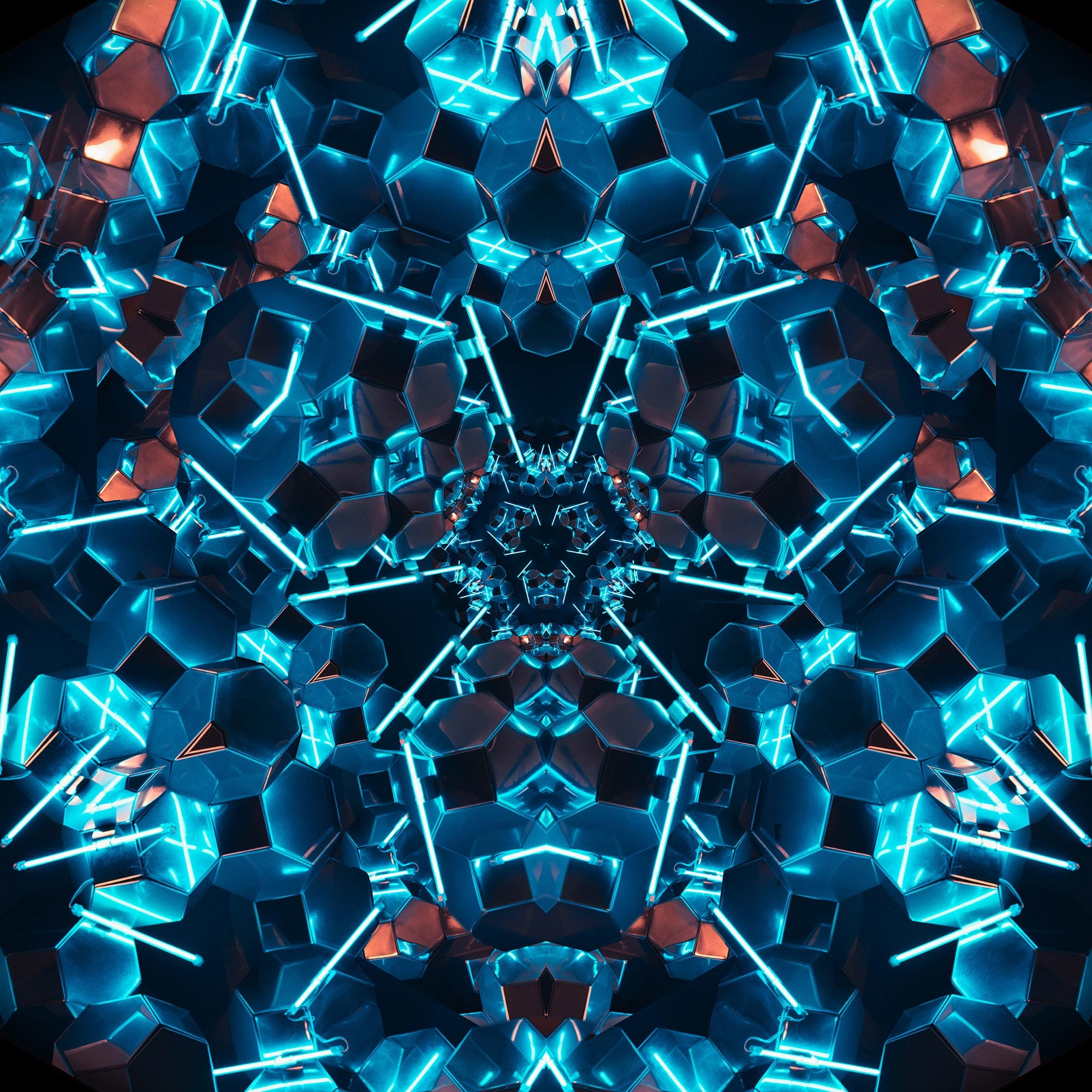 Kaleidoskope Cyber IV