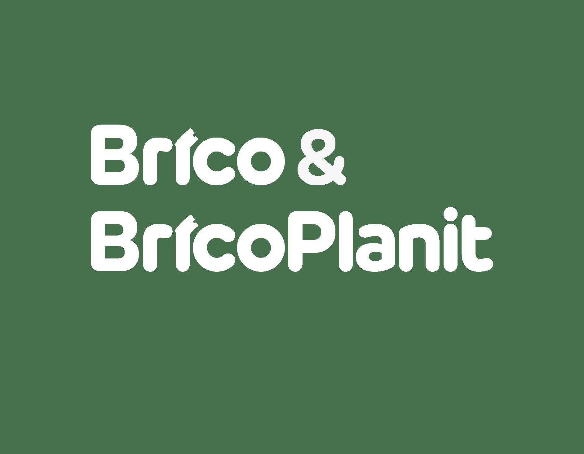 Brico & Brico PlanIt