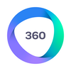 360Learning logo