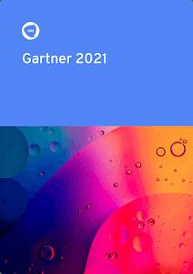 Gartner 2021 ebook cover | 360Learning