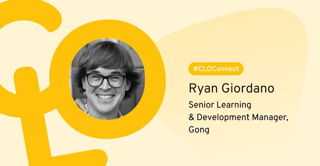 Gong Ryan Giordano Ambitious People