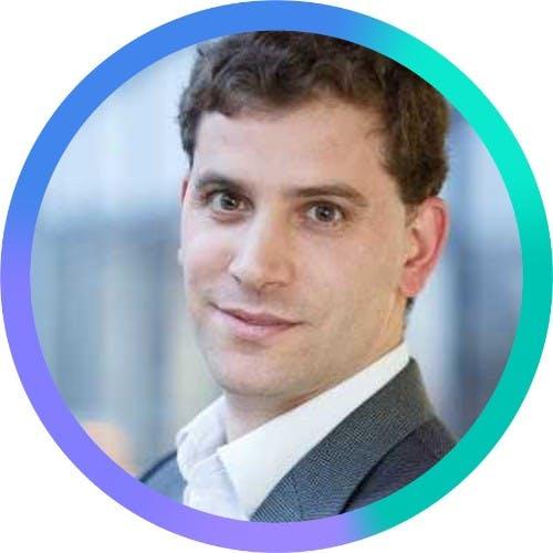 Jonah Goldstein