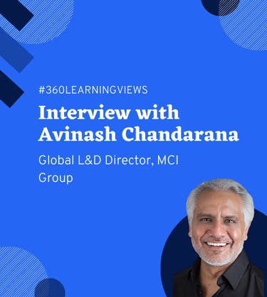 How to Pivot Your L&D Strategy in Times of Crisis MCI Avinash Chandarana