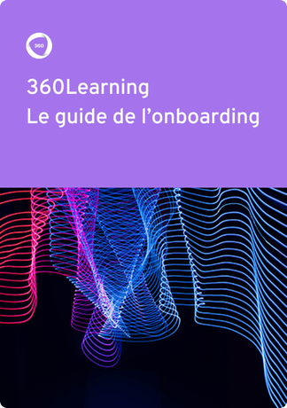 Guide de l'onboarding | 360Learning