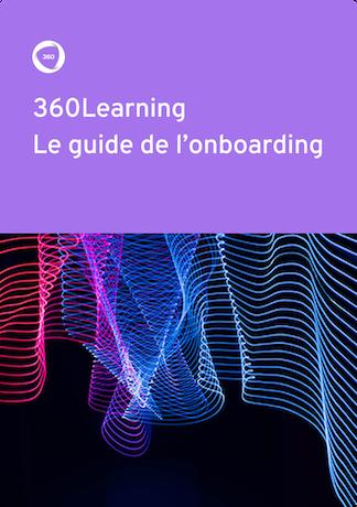 Guide de l'onboarding |360Learning