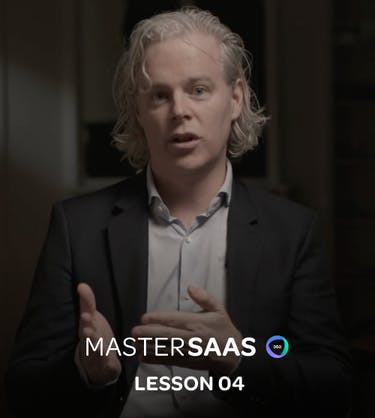 sales training course google mastersaas
