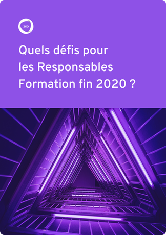 Défis responsables formation | 360Learning