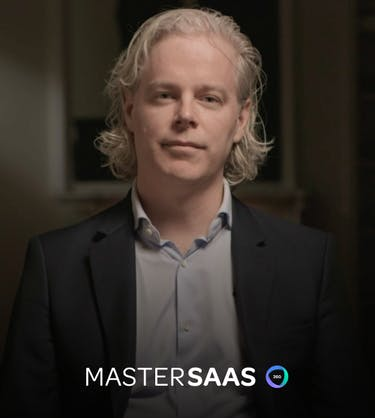 mastersaas sales training with google