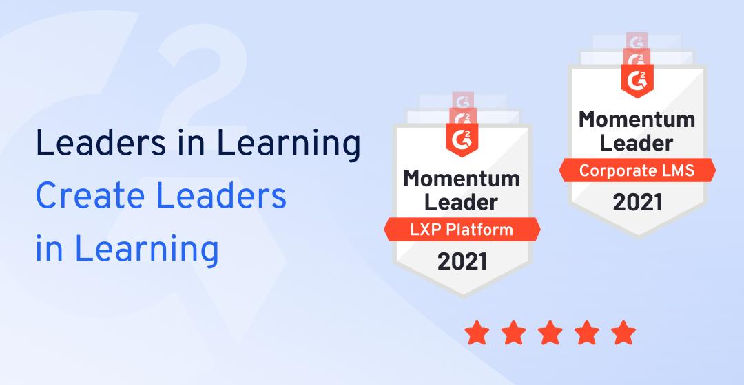 G2 Momentum Leaders