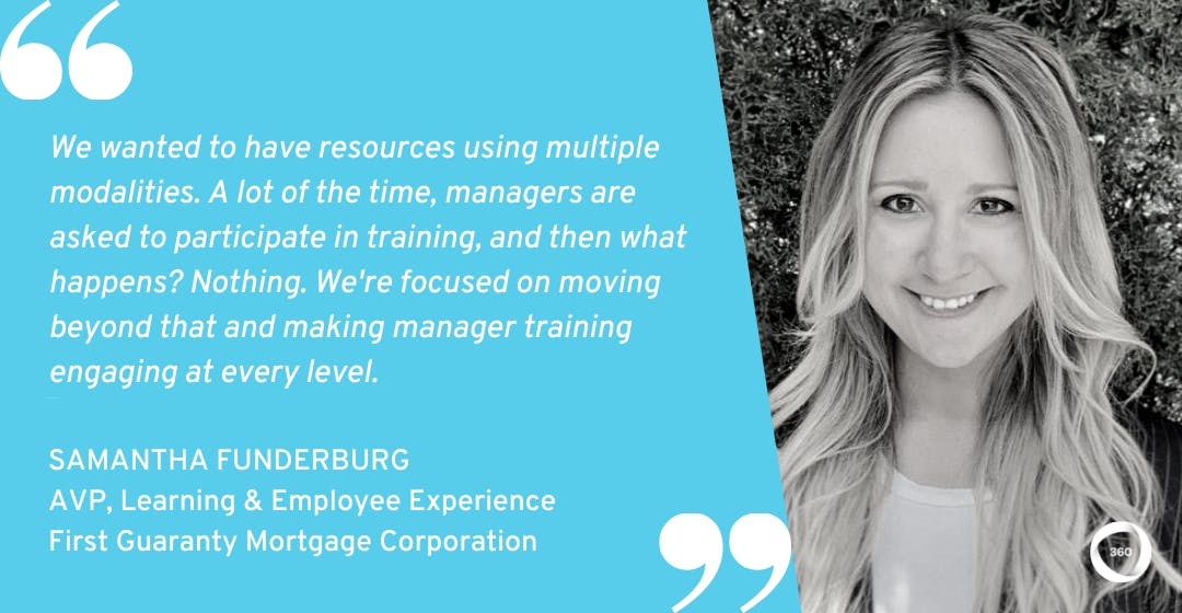Samantha Funderburg First Guaranty Mortgage Corporation