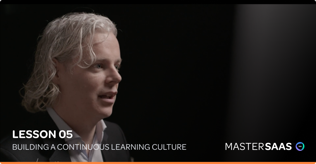 continuous-learning-google-mastersaas