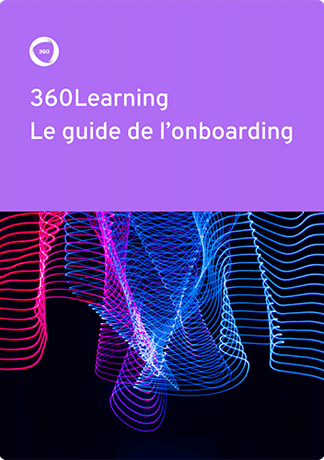 Guide onboarding  | 360Learning