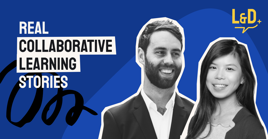 L&D Plus Collaborative Learning Podcast