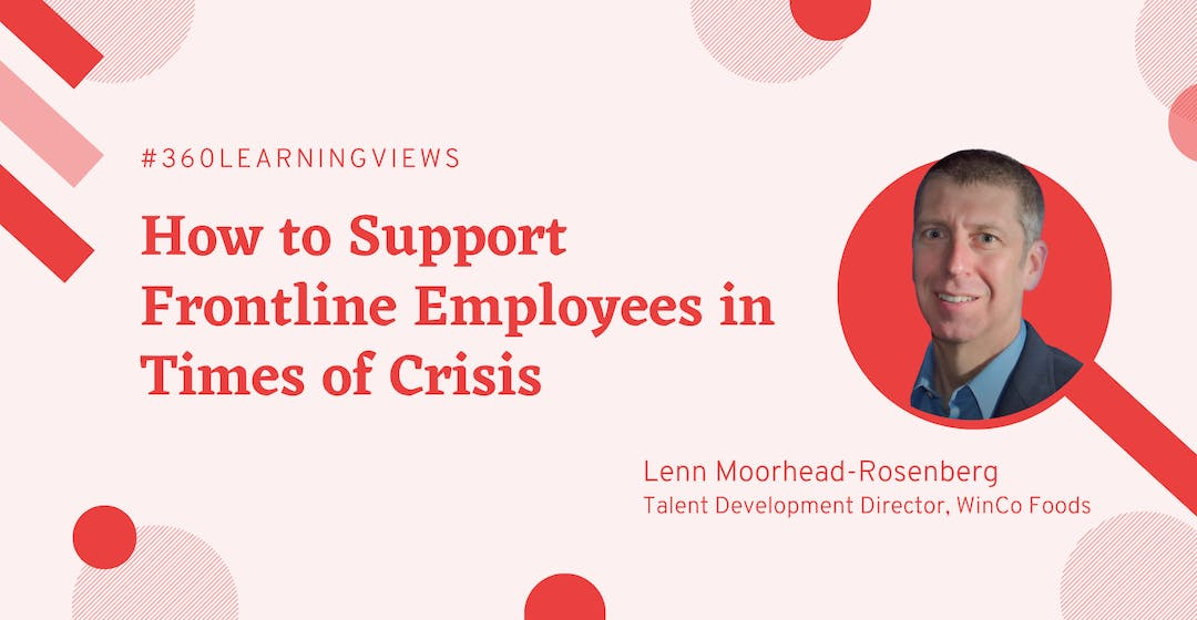 How to Support Frontline Employees in Times of Crisis