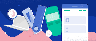 How to use crypto wallets header image