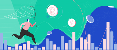 How to trade cryptocurrency header image