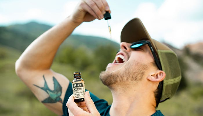 CBD Dosage Guide for Beginners