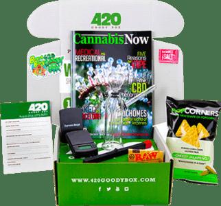 420 Loot Box
