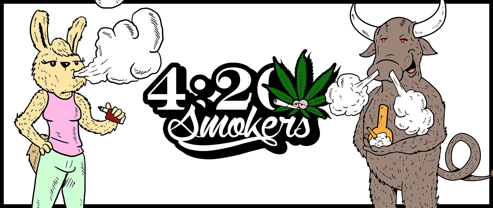 About 420Smokers