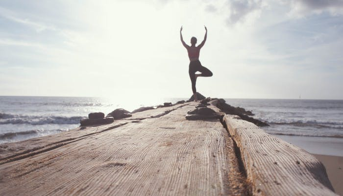 Six Reasons Why Yoga and Cannabis are a match Made in Heaven
