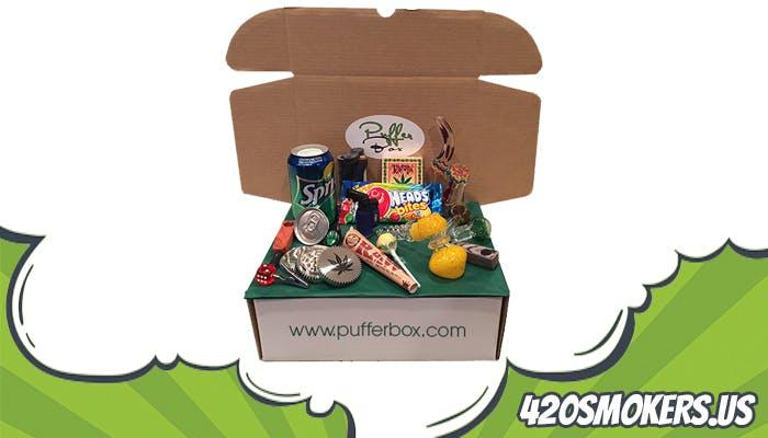 premium subscription pufferbox