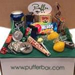Puffer Box