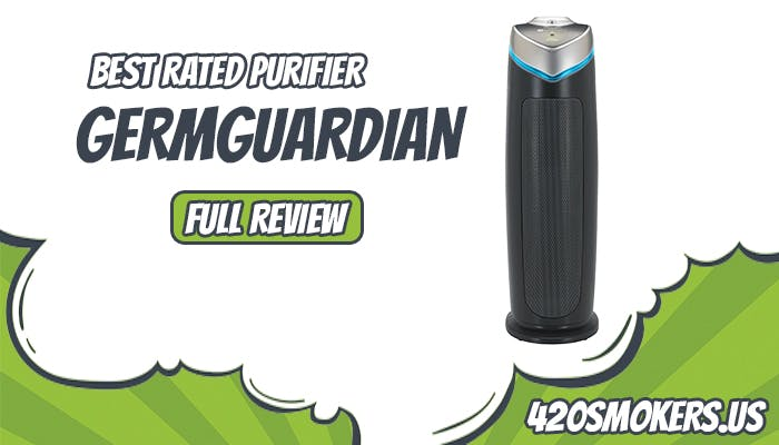 top rated air purifier for smokers