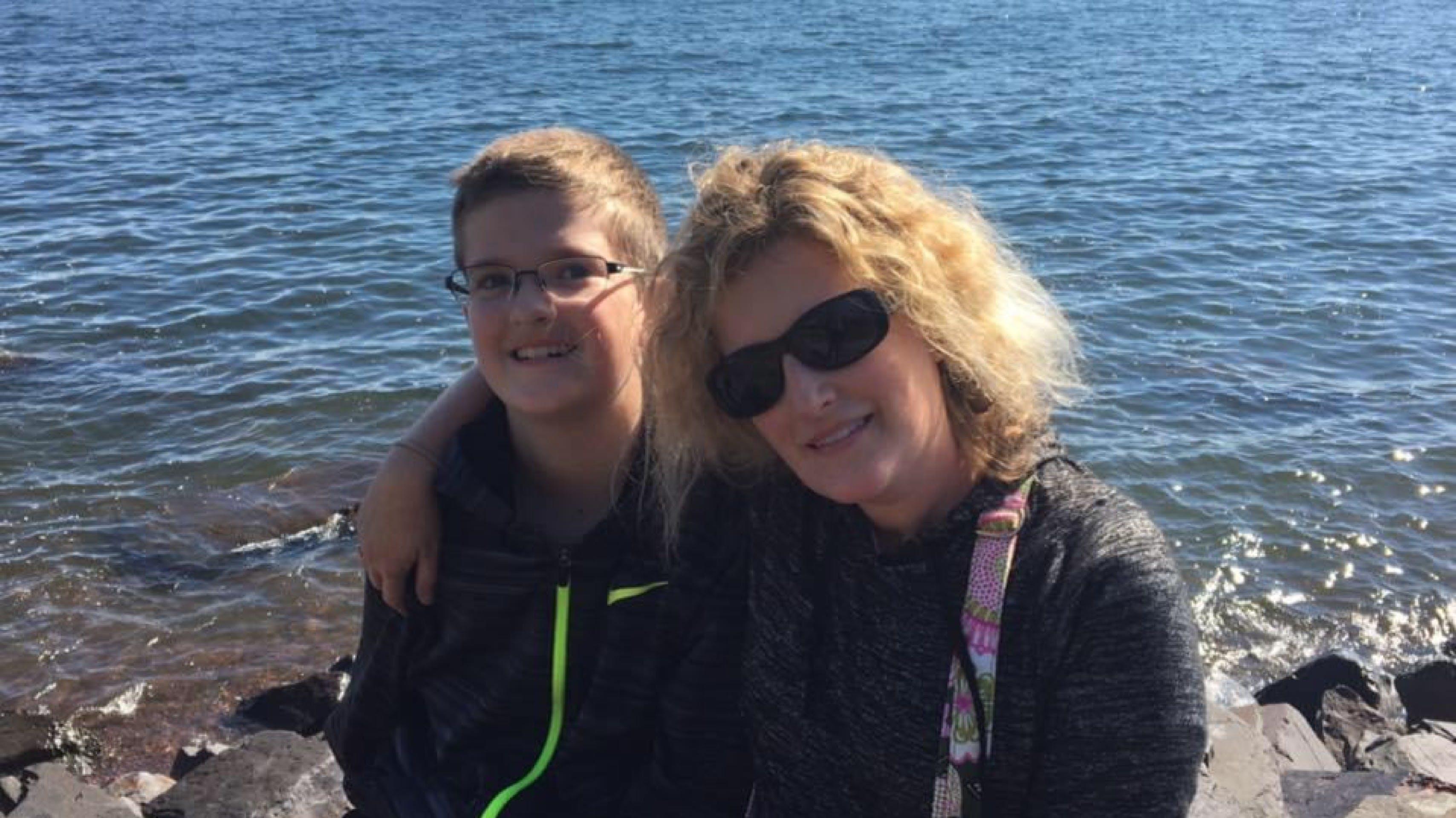 Nancy Hamson Breast Cancer Support Fund