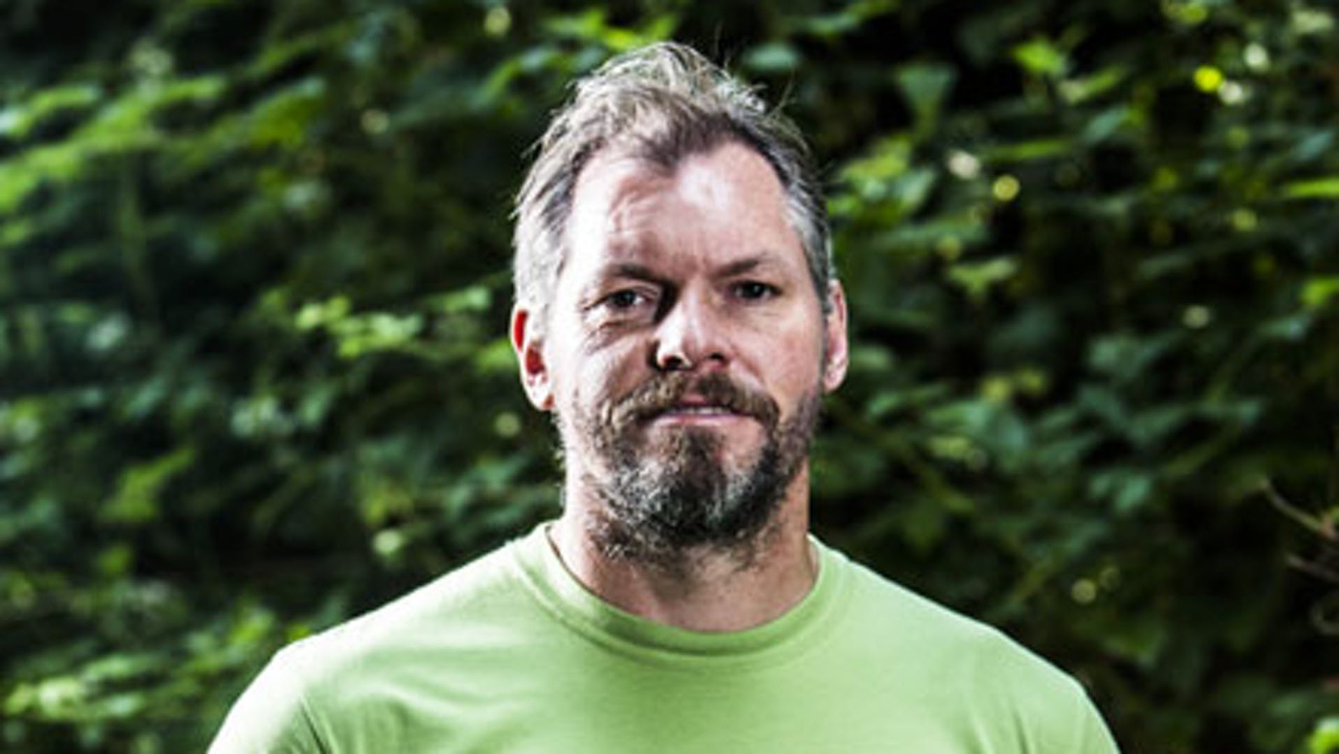 Brian Adcock 55 Redefined podcast ex royal marine Castle Race Series