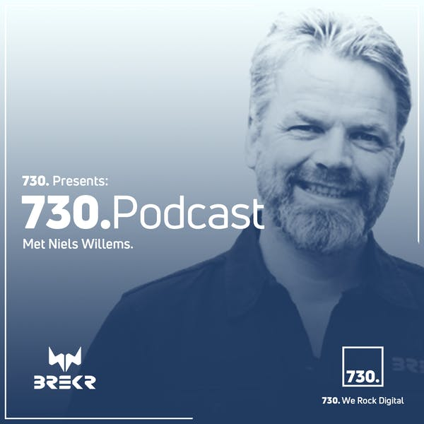 730 podcast niels willems brekr