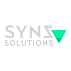 730 partner synz solutions logo
