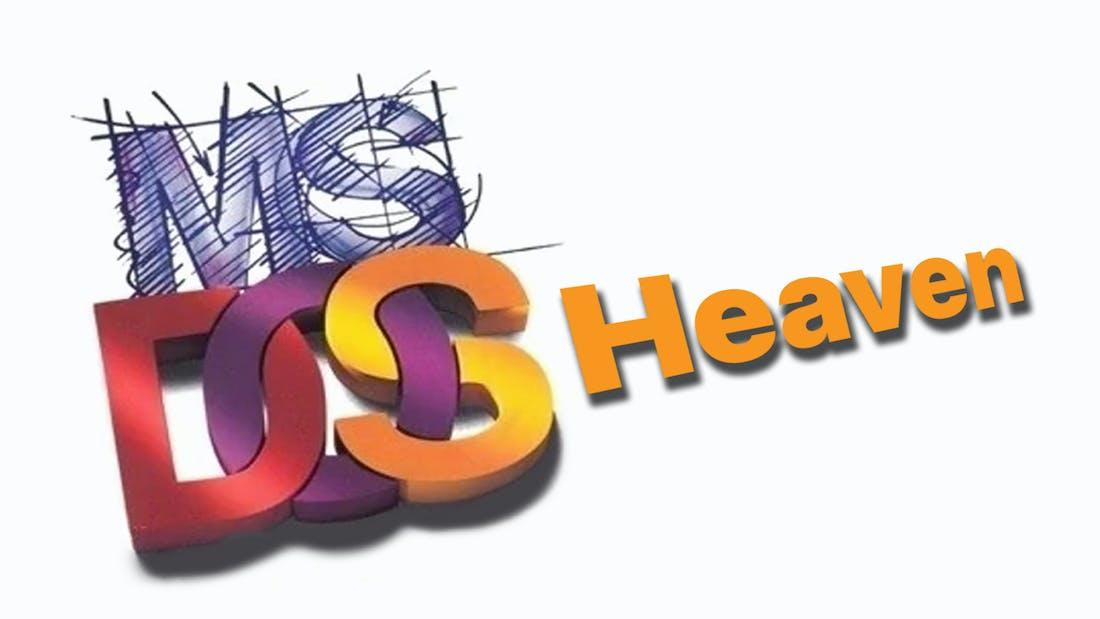 MS-DOS H(e)aven