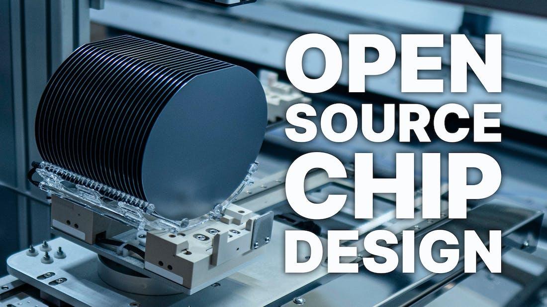 Opensource Chip Design
