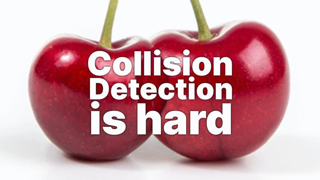 Collision Detection & ALF