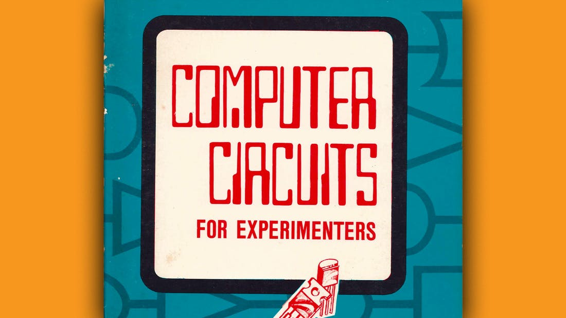 Book: Computer Circuits for Experimenters