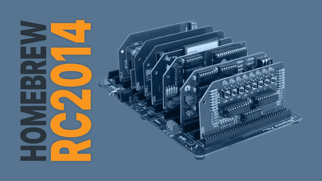 RC 2014 Homebrew